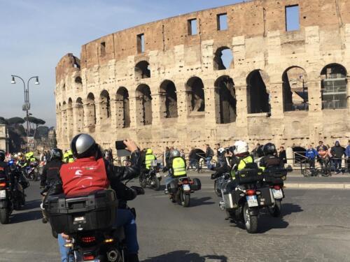 Evento Rispettiamociinstrada Roma 2020 (3)