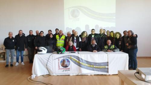 Evento Rispettiamociinstrada Roma 2020 (5)